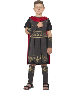 tween Roman soldier costume