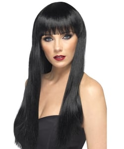 Beauty Wig Black