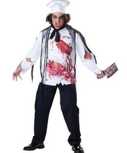 goremet chef costume