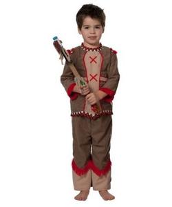 Kids Indian costume