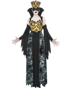 phantom queen costume