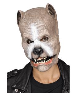 Pit Bull Mask