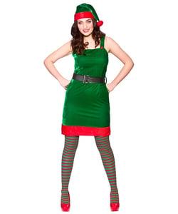 Santa's Li'l Helper Costume