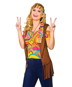 cool hippie costume