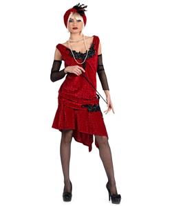 1920's costume