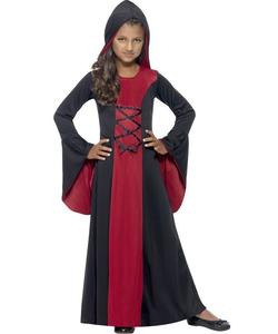 kids vamp costume