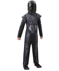 Star Wars Rogue One K-2S0 Costume - Kids