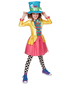 mad hatter girl teen