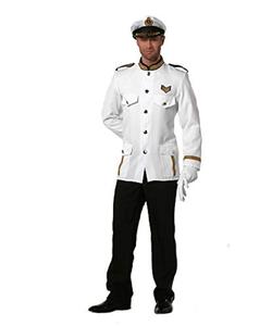 Officer Costume