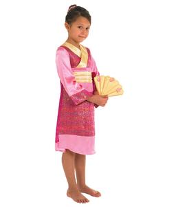 Oriental Princess Costume