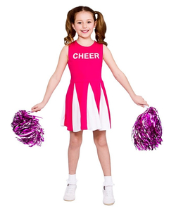 Cheerleader costume - kids