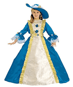 Blue Royal Princess
