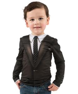 toddler suit top