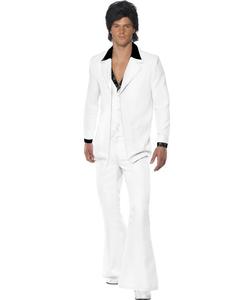 1970's suit costume