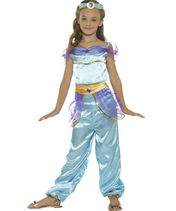 Arabian Princess - Tween