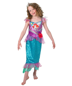 Disney Ariel Shimmer Costume - Kids