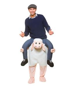 Carry Me Sheep