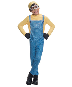 Minion Bob Costume - Kids
