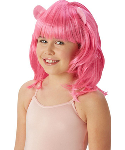 My Little Pony Pinkie Pie Wig - Kids