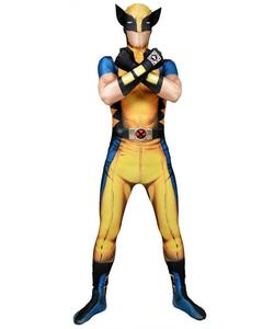 Marvel Digital Wolverine Morphsuit