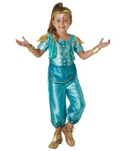 Shimmer & Shine Shimmer Costume - Kids