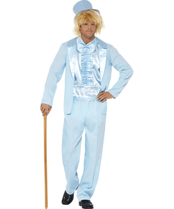 90s Stupid Tuxedo Costume