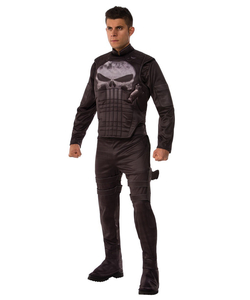 Deluxe Punisher Costume