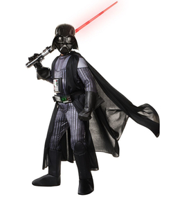 Star Wars Super Deluxe Darth Vader - Kids
