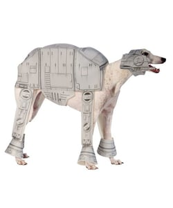 Star WarsAt-At Pet Costume