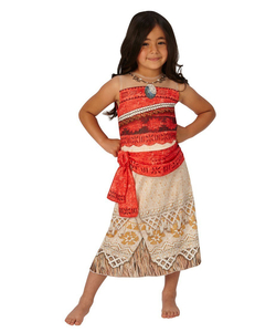Disney Moana Classic Costume - Kids