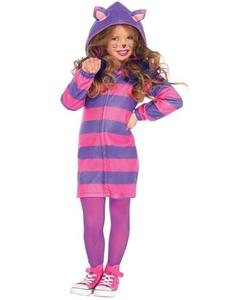 Tween Cozy Cheshire Cat