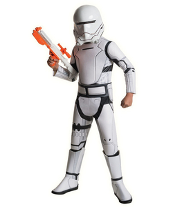 Star Wars Super Deluxe Flametrooper - Kids