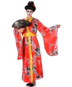 Geisha Girl Costume