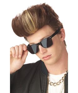 mc poser wig