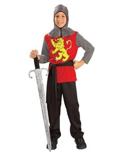Kids Medieval Lord