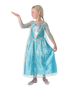 Disney Frozen Elsa Costume - Kids
