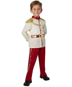 kids prince charming costume