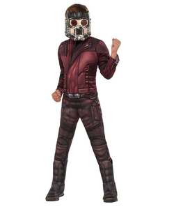 Guardians Of The Galaxy Star Lord - Kids