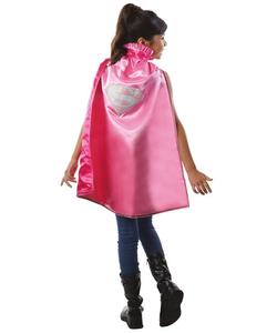 kids supergirl cape