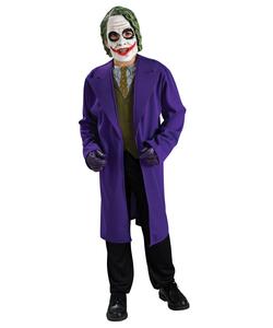the joker kids costume