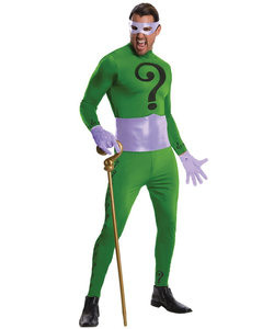 Grand Heritage The Riddler Costume