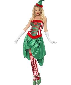 Elfs Burlesque Costume