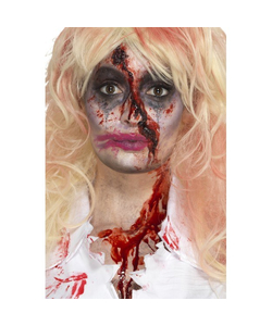 Zombie Nurse Make-Up Kit