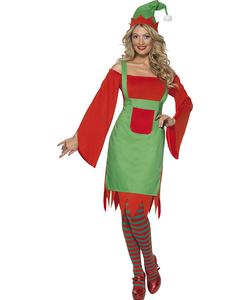 Cool Yule Cute Elf