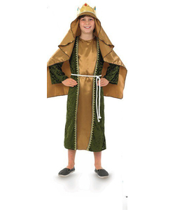 Wise Man Kids Costume