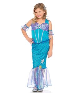 Tween Deluxe Sea Siren Mermaid