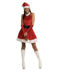 santas inspiration costume