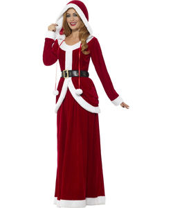 b2c3eeddc89a Christmas Costumes - Santa Suits, Mrs Claus and Elves