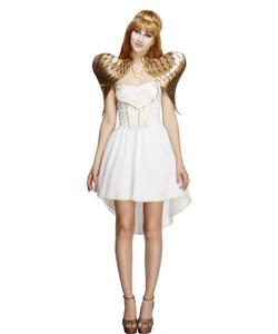 Glamorous Angel Costume