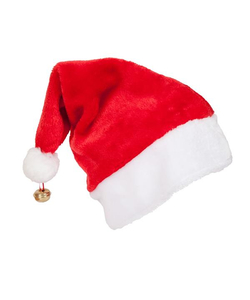 b6df78ecba508 Christmas Hat with Bell